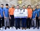 Đội tuyển Thái Lan được thưởng hơn 7 tỷ đồng cho thành tích qua vòng bảng Asian Cup