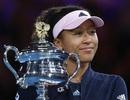 Tay vợt trẻ Osaka vô địch Australian Open
