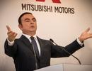 """Liên minh Renault-Nissan-Mitsubishi vẫn quyết """"nắm tay nhau"""""""