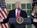 Ông Trump và quốc hội đạt được thỏa thuận mở lại chính phủ