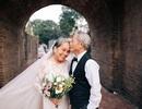 Ngưỡng mộ câu chuyện 65 năm một tình yêu của hai ông bà Nghệ An