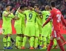 Messi ghi bàn, Barcelona tiếp tục dẫn đầu La Liga đầy thuyết phục