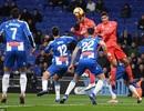 Chơi với 10 người, Real Madrid vẫn thắng đậm Espanyol