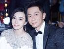 Lý Thần rút vốn khỏi công ty của Phạm Băng Băng, rộ tin cặp đôi đã chia tay