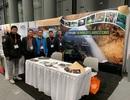 """""""Vương quốc hang động"""" gây ấn tượng tại hội chợ du lịch lớn nhất của Hoa Kỳ"""