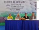 Giải thưởng hấp dẫn tại giải golf Challenge – Việt Nam 2019