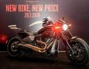Harley-Davidson đột ngột giảm giá tới 300 triệu đồng