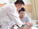 Thêm một em bé bị bệnh tim phức tạp được 'tái sinh' bằng kỹ thuật mổ tim không đau