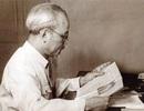 Xuân Kỷ Hợi đọc bài báo viết từ xuân Kỷ Dậu (1969) của Hồ Chủ tịch