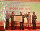 Dinh chúa Tiên Nguyễn Hoàng tại Quảng Trị được xếp hạng di tích cấp Quốc gia