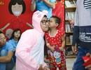 Nguyên Khang kể về những ngày chăm mẹ ung thư trong bệnh viện ngày Tết