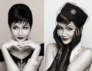 """Giành giải """"Timeless Beauty"""", H'Hen Niê tung bộ ảnh khẳng định sắc đẹp vượt thời gian"""