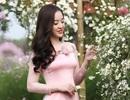 Người đẹp Hoa hậu Hoàn vũ Việt Nam 7 lần thi nhan sắc vẫn... chưa muốn ngừng