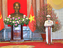 Đạo làm Tướng theo tư tưởng Hồ Chí Minh