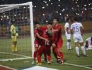 Bóng đá Việt Nam và những thành công rực rỡ trong năm Mậu Tuất