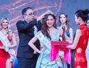 Trúc Ny đăng quang Á hậu 2 Hoa hậu các quốc gia