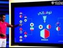 Danh thủ Xavi dự đoán chính xác trận chung kết Asian Cup