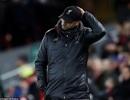 """Liverpool lỡ cơ hội """"đào sâu"""" cách biệt với Man City"""