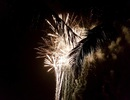 Bắn pháo hoa tại 3 địa điểm dịp Tết Nguyên đán