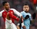 Man City - Arsenal và các cặp đấu nóng bỏng vòng 25 Ngoại hạng Anh