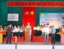 Quảng Ngãi: Trao học bổng khuyến tài Phạm Văn Đồng đến 278 sinh viên