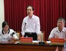 Trà Vinh: Họp báo vụ hơn 10.000 công nhân giày da bị nghỉ việc
