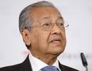 """Thủ tướng Mahathir: Malaysia sẽ """"nghèo đi"""" nếu không hủy dự án 20 tỷ USD với Trung Quốc"""