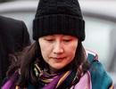 """Canada cho dẫn độ """"công chúa Huawei"""" sang Mỹ, Trung Quốc giận dữ"""