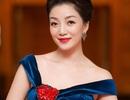 Phạm Thu Hà gợi cảm và quý phái trong chương trình chào xuân mới