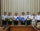 TPHCM sắp xếp, bổ nhiệm hàng loạt nhân sự tại 4 ban quản lý