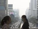 Người Bangkok ho ra máu vì ô nhiễm không khí trầm trọng