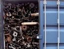 """Bộ Tài nguyên phải sửa bỏ Thông tư """"giải phóng"""" 24.000 container phế liệu tồn đọng"""