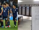 Đội tuyển Nhật Bản để lại hình ảnh đẹp ở Asian Cup 2019