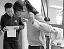 """Trung Quốc: Trường học """"dọa"""" phạt học sinh nếu tăng cân quá nhiều dịp Tết"""