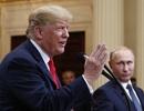 Ông Trump dọa đáp trả quân sự Nga do vi phạm hiệp ước hạt nhân