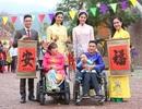 Hoa hậu Ngọc Hân, Tiểu Vy thân thiết như chị em ruột bên dàn MC VTV