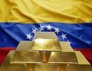 Cách Venezuela biến tiền mặt vô giá trị thành vàng