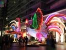 Thành phố Sydney, Australia trang hoàng rực rỡ đón Tết Kỷ Hợi
