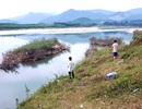 Tìm thấy thi thể phụ nữ nghi bị cưỡng hiếp rồi vứt xuống sông