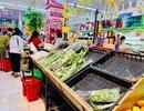 """Rau xanh """"cháy hàng"""" trước giờ siêu thị nghỉ Tết"""