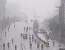 Miền Bắc se lạnh, mưa nhỏ sau kỳ nghỉ Tết nắng nóng