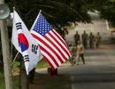 Mỹ - Hàn cò kè thỏa thuận an ninh ngàn tỉ won