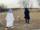 Lý Á Bằng khoe ảnh bình yên bên con gái trong ngày đầu năm mới