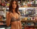 Emily Ratajkowski quyến rũ trong chùm ảnh mới