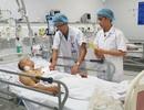 Cứu sống bệnh nhân tự đâm xuyên thấu tim mình