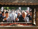Trưởng ban Tuyên giáo TƯ Võ Văn Thưởng dự lễ 230 năm chiến thắng Ngọc Hồi - Đống Đa