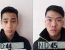 2 thanh niên rao bán tiền giả để cướp tài sản