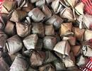 Quảng Ngãi: Đậm đà hương vị bánh ít lá gai Lý Sơn