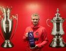 HLV Solskjaer được vinh danh ở Premier League