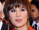 Chị gái Nhà vua Thái Lan có thể bị hủy tư cách tranh cử thủ tướng